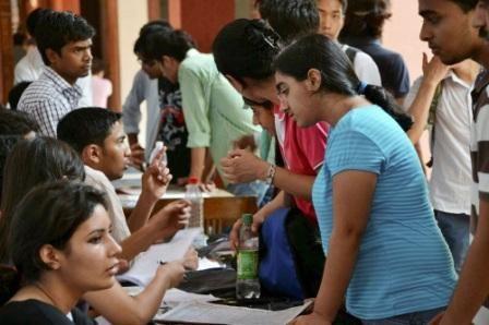 दिल्ली यूनिवर्सिटी ने जारी की दूसरी कट ऑफ लिस्ट