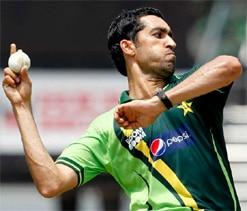 गुल पाकिस्तान टीम से बाहर, यूनिस की वापसी