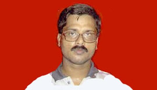 ओडिशा में शीर्ष माओवादी नेता सब्यसाची पांडा गिरफ्तार