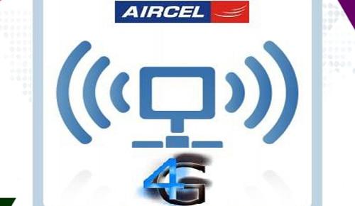 एयरसेल ने शुरू की 4जी मोबाइल सेवा