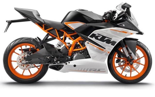 बजाज ने लॉन्च की दो KTM बाइक, कीमत 2.05 लाख रुपए