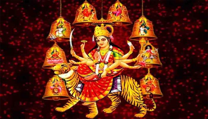 नौ रूपों में मां दुर्गा की महिमा