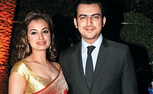 दीया मिर्जा ने साहिल को चुना अपना जीवन साथी, आज बजेगी शहनाई