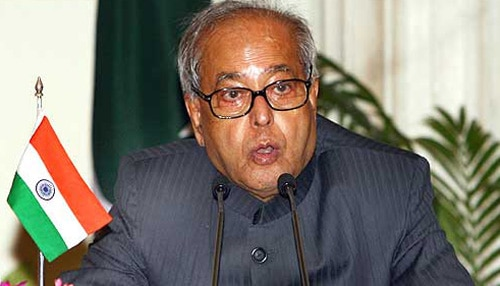 भारत और भूटान के बीच 'आदर्श रिश्ता' है : प्रणब मुखर्जी
