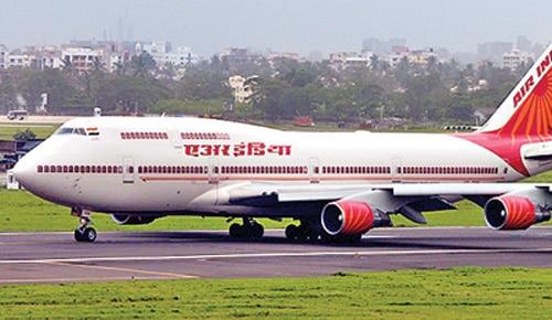 फिलहाल नहीं किया जाएगा एयर इंडिया का निजीकरण