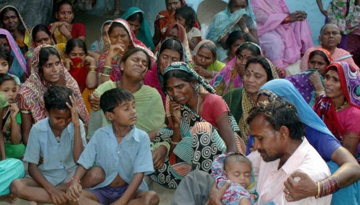 छत्तीसगढ़ : नसबंदी के बाद 13 महिलाओं की मौत