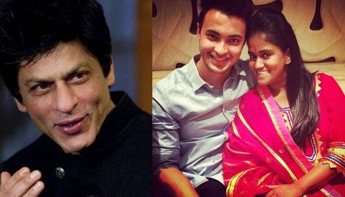 अर्पिता की शादी में जरूर जाऊंगा : शाहरूख खान