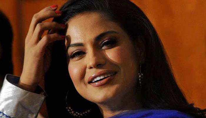 ईशनिंदा मामले में अभिनेत्री वीना मलिक को 26 साल जेल की सजा