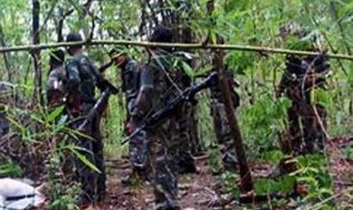 छत्तीसगढ़: नक्सलियों के खिलाफ संयुक्त ऑपरेशन पर निकले 60 जवान जंगलों में घिरे, अब तक नहीं लौटे