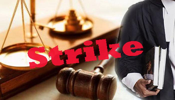 HC बेंचः वकीलों की हड़ताल जारी, 17 जिलों में 03 जनवरी तक अटकेगा काम