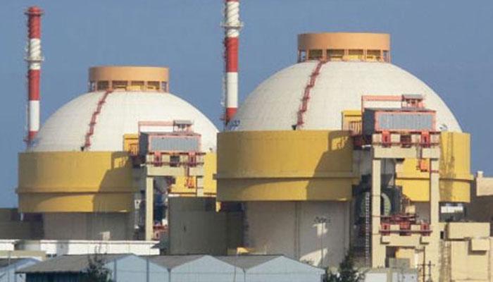 कुडनकुलम परमाणु संयंत्र से बिजली उत्पादन दोबारा शुरू
