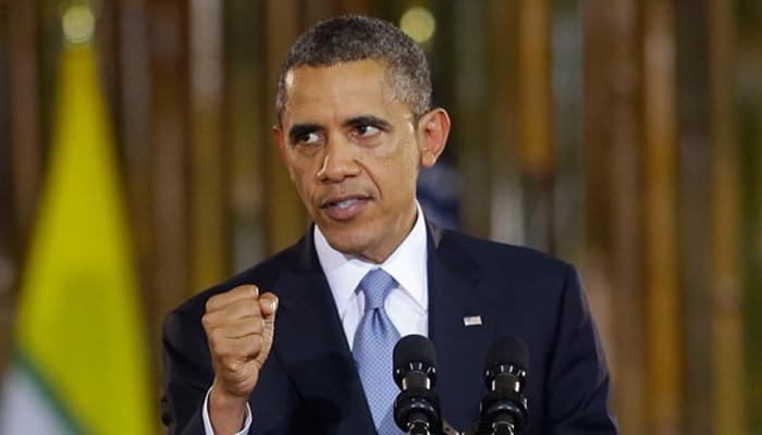 ताज दौरे के बाद सीधे आगरा से स्वदेश रवाना हो सकते हैं ओबामा