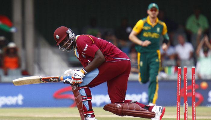 पोर्ट एलिजाबेथ वनडे: रसेल ने दिलाई वेस्टइंडीज को पहली जीत