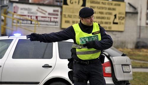 चेक गणराज्य के रेस्तरां में गोलीबारी में 8 की मौत