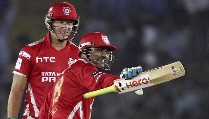 आईपीएल-8: किंग्स इलेवन पंजाब ने 3 मैचों के टिकटों की बिक्री शुरू की