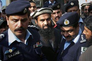 भारत पाकिस्तान से आपत्ति जताते हुए कहा  जेल से बाहर न आने पाए 26/11 का मास्टरमाइंड लखवी