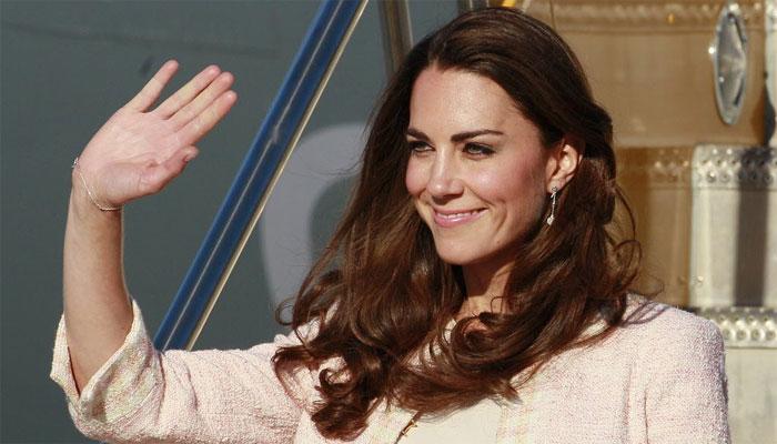 ब्रिटेन के शाही परिवार में फिर से गूंजी किलकारियां, केट ने बेटी को दिया जन्म
