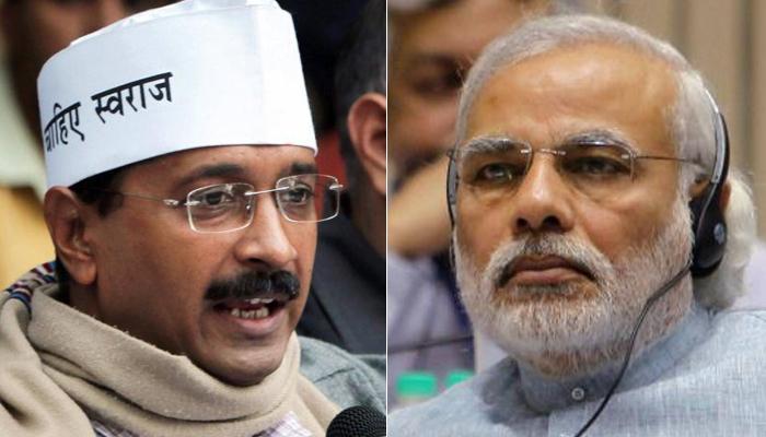 केजरीवाल ने पीएम मोदी को लिखा पत्र, कहा-एलजी के जरिये दिल्ली सरकार को चलाने की कोशिश कर रहा केंद्र