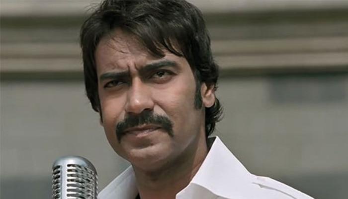 फिल्'€à¤® दृश्यम में केबल ऑपरेटर की भूमिका निभाएंगे अजय देवगन
