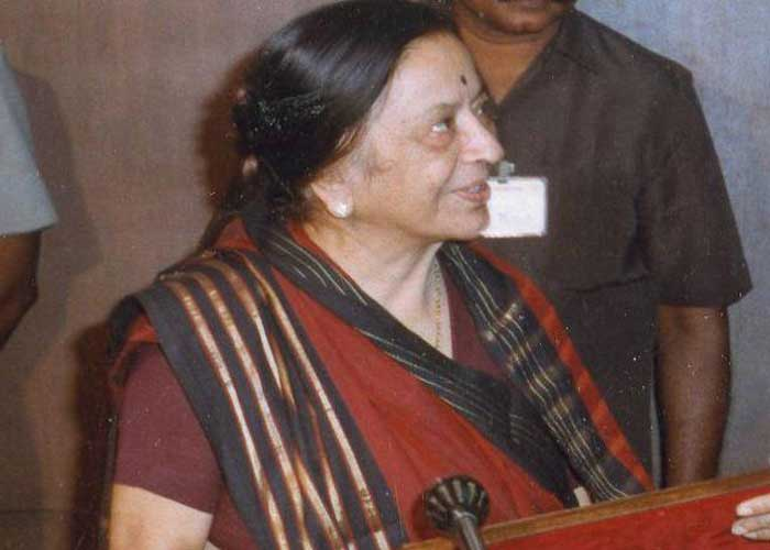 पूर्व केंद्रीय मंत्री शीला कौल का निधन