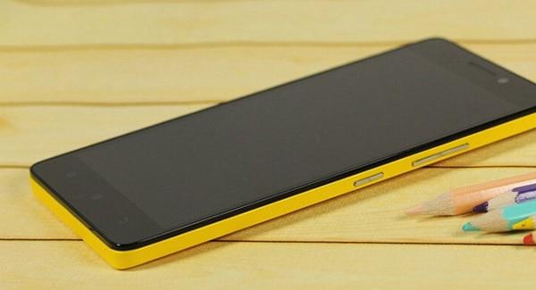 Lenovo का स्मार्टफोन K3 Note लॉन्च, कीमत 9,999 रुपये