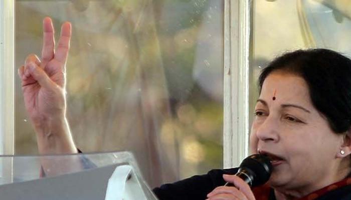तमिलनाडु उपचुनावः आरके नगर विधानसभा से जीतीं सीएम जयललिता