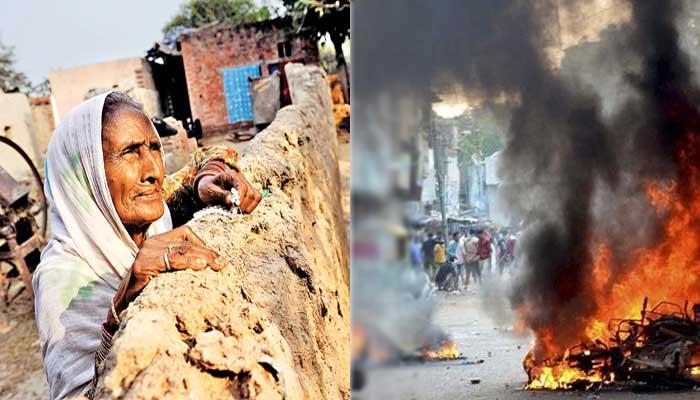 यूपी के अमन-चैन को लगी नजर, सांप्रदायिक हिंसा के मामलों में टॉप पर राज्य