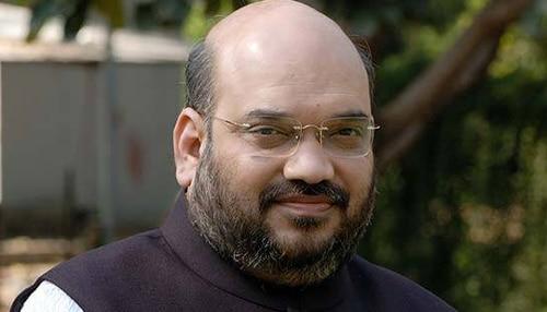 भाजपा में आतंरिक लोकतंत्र पर मुझे गर्व है : अमित शाह