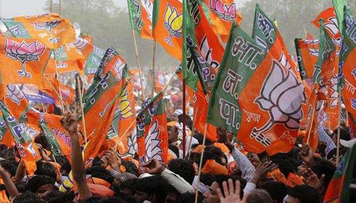 बिहार विधान परिषद चुनाव में बीजेपी को भारी कामयाबी, महागठबंधन को झटका