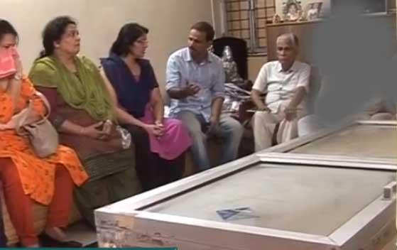 सारा मौत मामला: मां ने DGP से मुलाकात की, भाई ने कहा-अमनमणि सारा को प्रताड़ित करता था