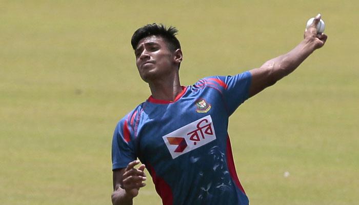 मुस्तफीजुर रहमान का कमाल! बांग्लादेश ने दक्षिण अफ्रीका को 248 रन पर समेटा