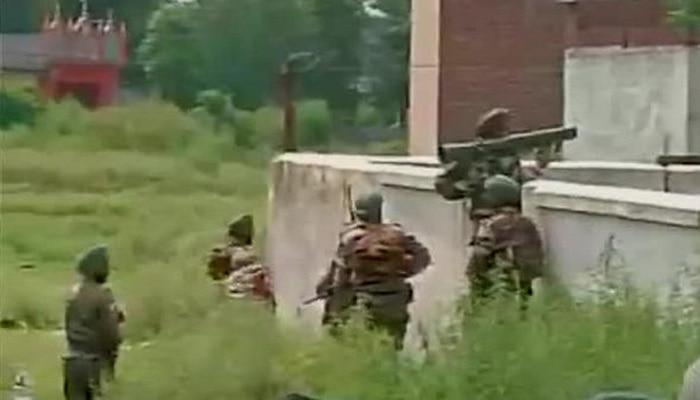 पंजाब में आतंकी हमले में 7 लोगों की मौत, हाई अलर्ट जारी