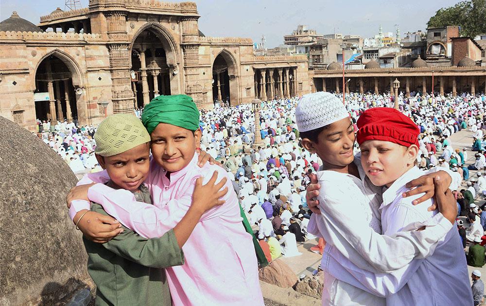 Eid Mubarak   ईद मुबारक   Hindi News,