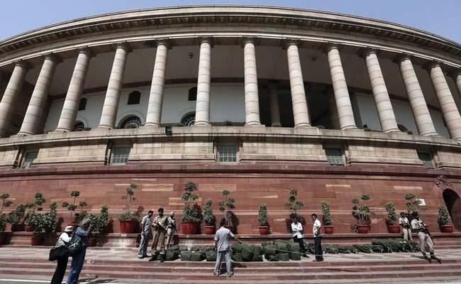 संसद का शीतकालीन सत्र 20 नवंबर से, सरकार जीएसटी बिल पारित कराने को लेकर गंभीर