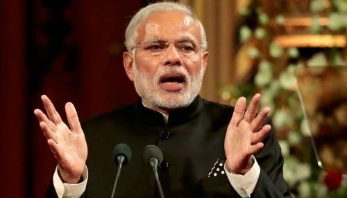 आतंकवादियों को पनाह देने वाले देशों को अलग-थलग करे दुनिया : PM मोदी