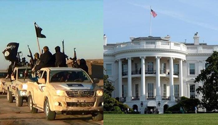 IS आतंकियों ने जारी किया नया वीडियो, व्हाइट हाउस उड़ाने के साथ पेरिस पर और हमले की धमकी