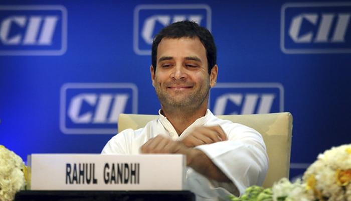 खुल गया राहुल गांधी की 'गुमशुदगी' का राज, 60 दिनों तक यहां गायब रहे राहुल