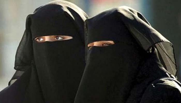 स्विटजरलैंड में बुर्का पहनने पर पाबंदी, पकड़े जाने पर भरना होगा 6,50,000 रुपये जुर्माना