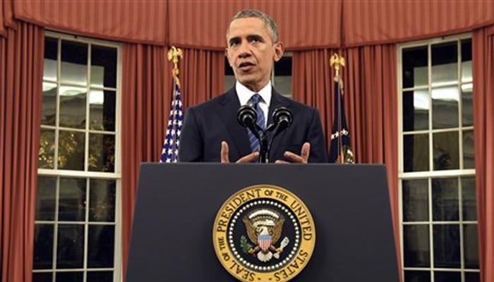 विश्वभर के मुस्लिम नेता आतंकी संगठन ISIS के खिलाफ बोलें, यह इस्लाम की बात नहीं करता: बराक ओबामा
