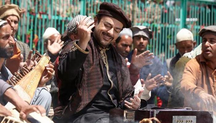 पाकिस्तानी गायक अदनान सामी ने कहा, 'असहिष्णुता होती तो मैं भारतीय नागरिकता नहीं लेता'