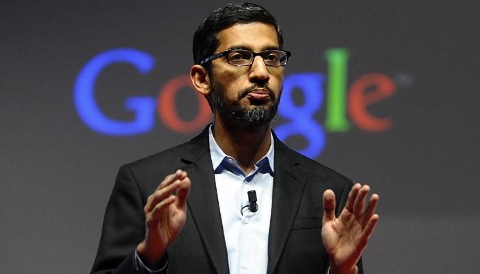 गूगल के CE0 पिचई का वादा- 2016 तक भारत के 100 रेलवे स्टेशन होंगे वाई-फाई फ्री