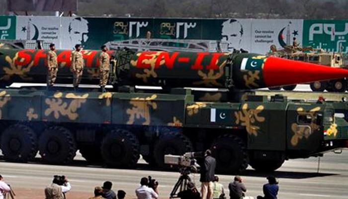 अमेरिका ने पाकिस्तान को दी चेतावनी, परमाणु एवं मिसाइल कार्यक्रमों पर रोक लगाने को कहा