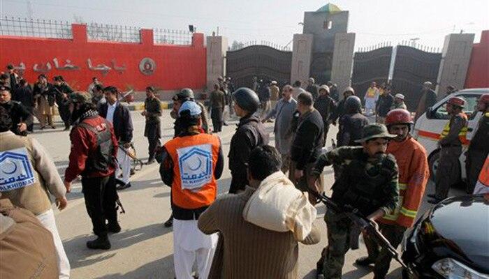PM मोदी ने पाकिस्तान में यूनिवर्सिटी पर आतंकी हमले की निंदा की