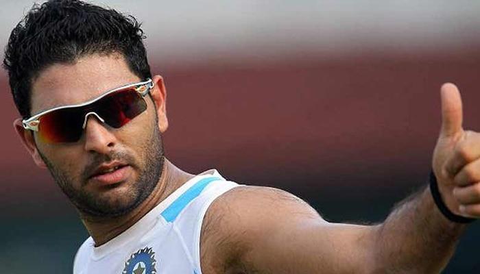 युवराज के कैंसर अभियान में सचिन सहित कुछ और क्रिकेटर शामिल