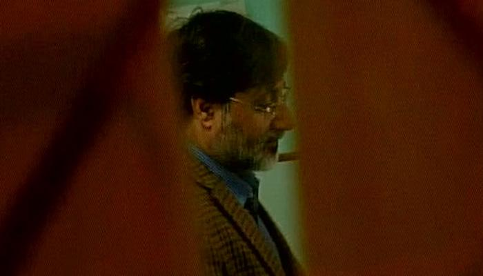 DU के पूर्व प्रोफेसर गिलानी गिरफ्तार, प्रेस क्लब में नारेबाजी को लेकर देशद्रोह का केस