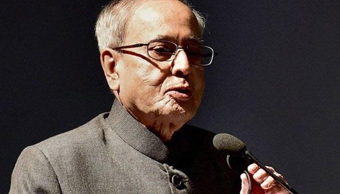राष्ट्रपति प्रणब मुखर्जी मंगलवार को करेंगे लेखा दिवस कार्यक्रम का उद्घाटन
