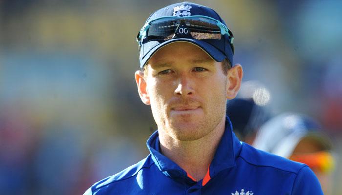 India favourites to win World T20: England captain Eoin Morgan   T20 वर्ल्ड  कप: इयोन मोर्गन ने भारत को खिताब का प्रबल दावेदार बताया   Hindi News,  खेल-खिलाड़ी