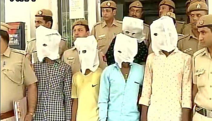 डेंटिस्ट की पीट-पीटकर हत्या, अदालत ने 5 आरोपियों को न्यायिक हिरासत में भेजा