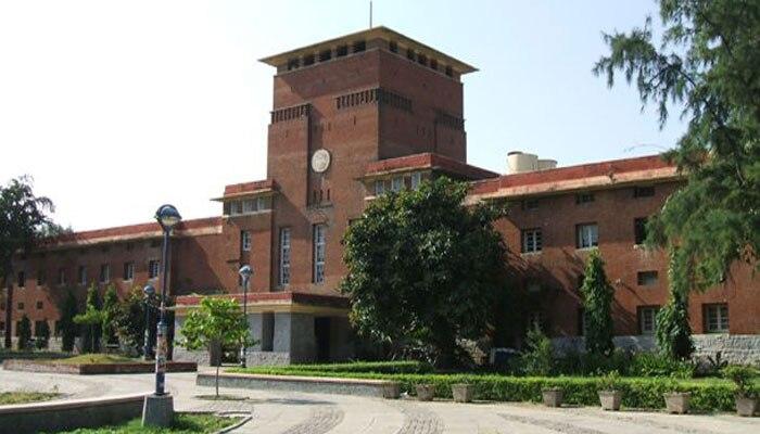 बिना स्थायी प्रिंसिपल के चल रहे हैं दिल्ली यूनिवर्सिटी के 22 से अधिक कॉलेज