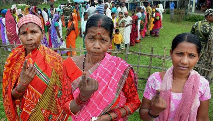 असम चुनाव: पहला चरण संपन्न, करीब 80 फीसदी वोटिंग